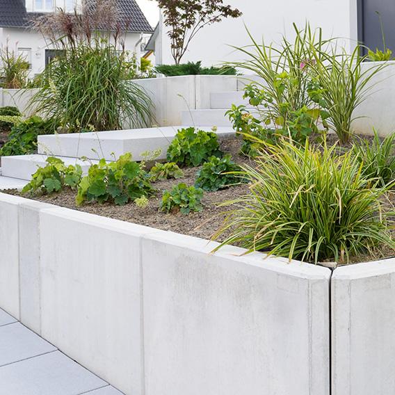 Referenzfoto Gartenbau